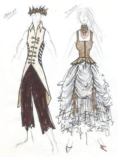 costume design for midsummer night s dream midsummer nights dream costume design and costumes on