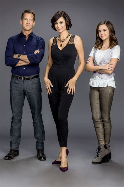 Catherine Bell To In A New Lifetime Series by Catherine Bell Witch Series 2015 Foto