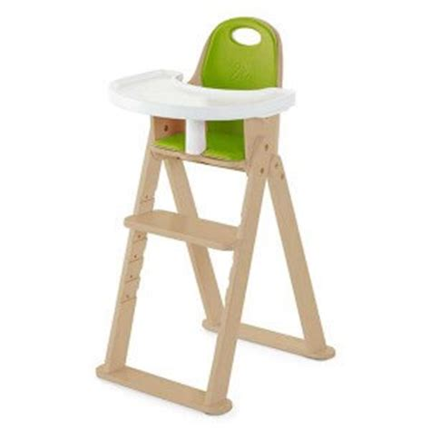 Folding High Chair With Removable Tray by Signet Complete High Chair With Removable Tray Svan