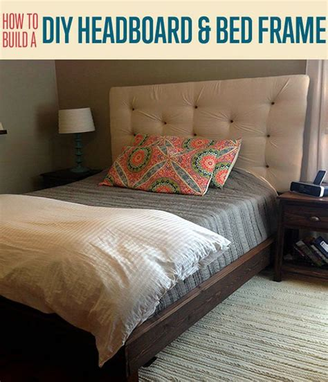 do it yourself padded headboard 1000 ideas about upholstered headboards on pinterest