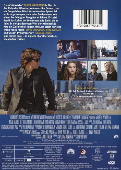 The Gambler the gambler dvd cover www pixshark images galleries with a bite