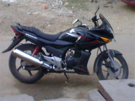2007 Hero Honda Karizma Moto Zombdrive Com
