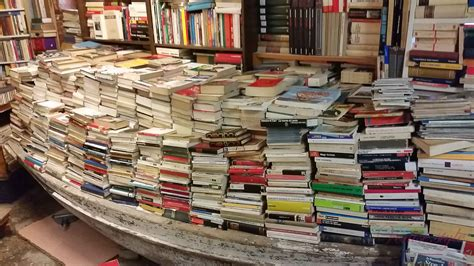 librerie antiquarie venezia shopping insolite 224 venise