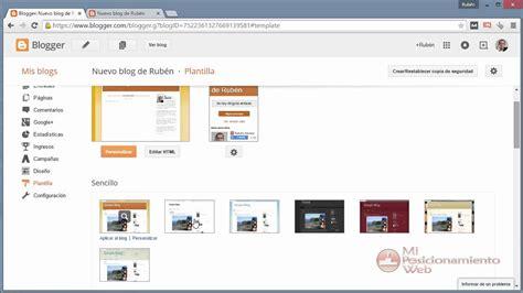 abrir imagenes jpg large c 243 mo crear un blog gratis en blogger en 5 minutos youtube