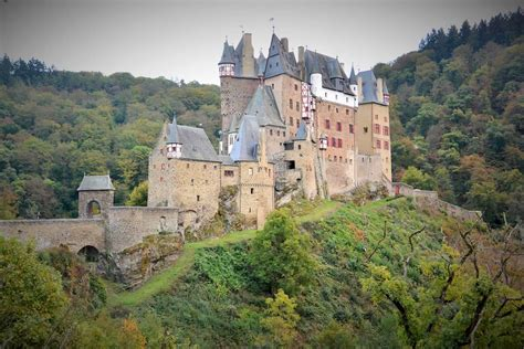 when is castle starting 2016 burg eltz germany s most enchanting fairy tale castle