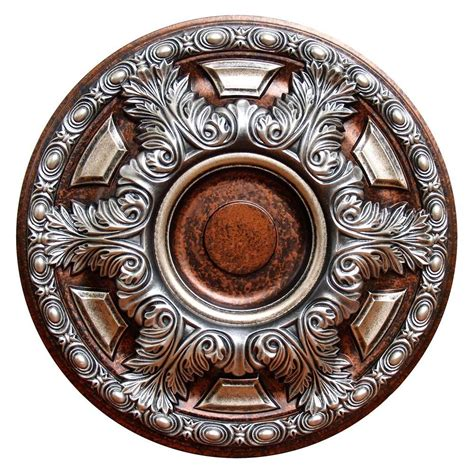 fine art deco 23 5 8 in cup copper and