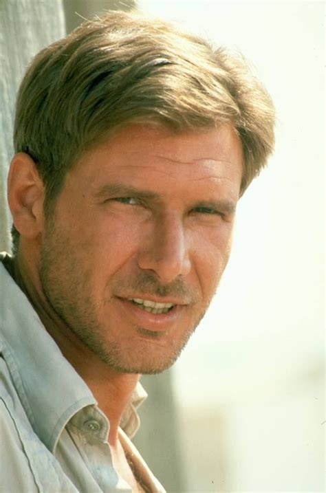 young harrison ford cute guy of the day