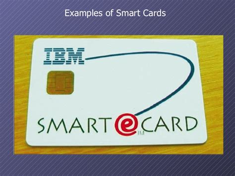how to make smart card ppt smart card