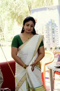 Mallu Actress Sona Nair New Set Saree Photos  ACTRESS RARE PHOTO