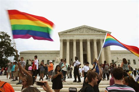 supreme court ruling on marriage live updates of the supreme court decision about same