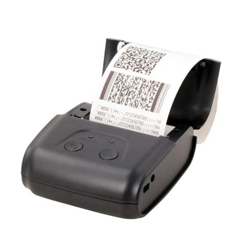 Bluetooth Untuk Printer jual eppos epp200 mini bluetooth printer harga