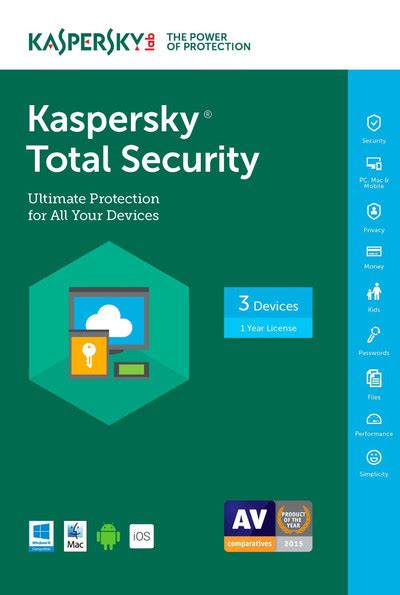 Kaspersky Security 2018 3 User Compatible For Mac best antivirus software for windows 10 in 2018 windows central
