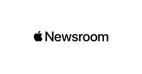 apple newsroom newsroom archive apple