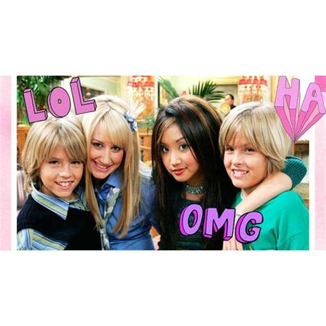 emma stone zack and cody emma stone was in disney s quot suite life of zack cody quot dolly