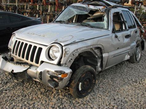 lowered jeep liberty used 2002 jeep liberty suspension steering lower