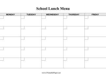 lunch roster template lunch roster template image collections template design
