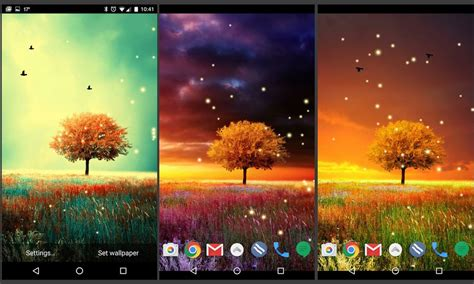 live wallpaper for pc cnet six incredibly beautiful live wallpapers for your android