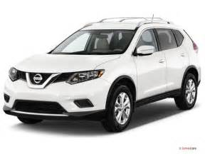 Nissan Rogue Class 2015 Nissan Rogue Reviews Pictures And Prices U S News