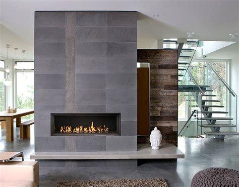 Brique Decorative Interieur by Mur De Brique Decorative Foyer Moderne Foyer De Tout