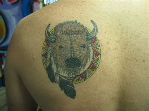 tattoo buffalo ny buffalo and professor pictures to pin on
