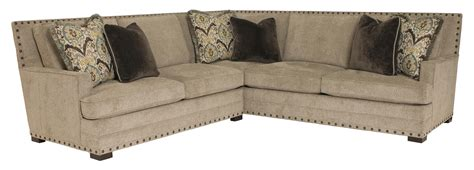 bernhardt cantor sectional sofa dunk bright furniture