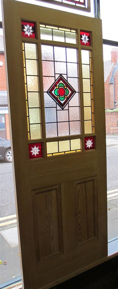 Stained Glass Front Doors For Sale Doors And Stained Stained Glass Door For Sale