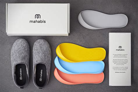 casa shoes detachable sole slippers mahabis slippers