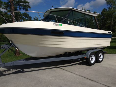 used boat trailers in ct thompson fisherman 210 1987 for sale for 100 boats from