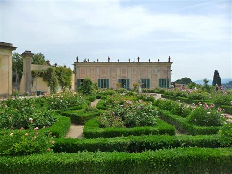 Boboli Gardens Florence by Florence I See Your Attraction The Aussie Nomad