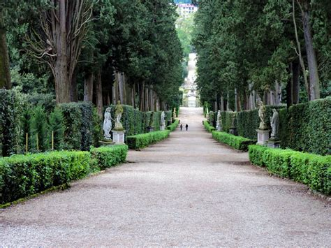giardini di boboli ingresso il giardino di boboli a firenze tuscany planet