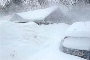 worst snowstorms in history the 11 worst blizzards in u s history