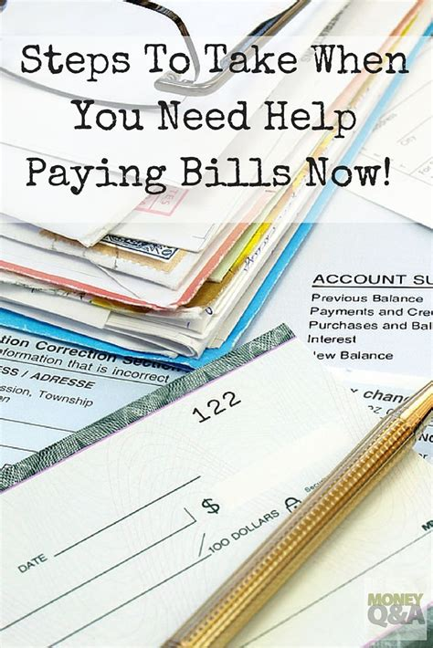 People Needing Help Paying Bills | 21 best images about need to know on pinterest jars