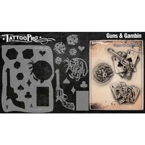 tattoo kit perth wiser s tattoo pro guns gamblin