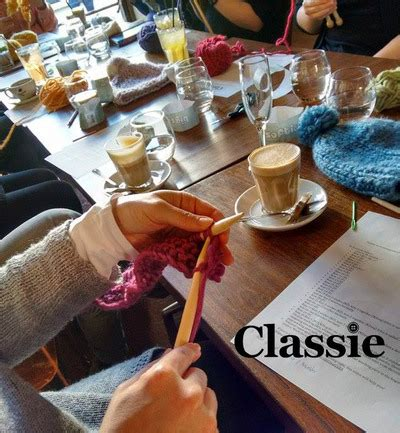 knitting classes in melbourne knitting for beginners 3 hour class melbourne