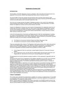 Business Agreement Template Between Two Parties Sample Of Business Agreement Between Two Parties F F Info