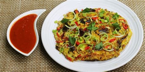 Cara Membuat Omelet Ala Anak Kos | borish beinz resep omelet anak kost borish beinz