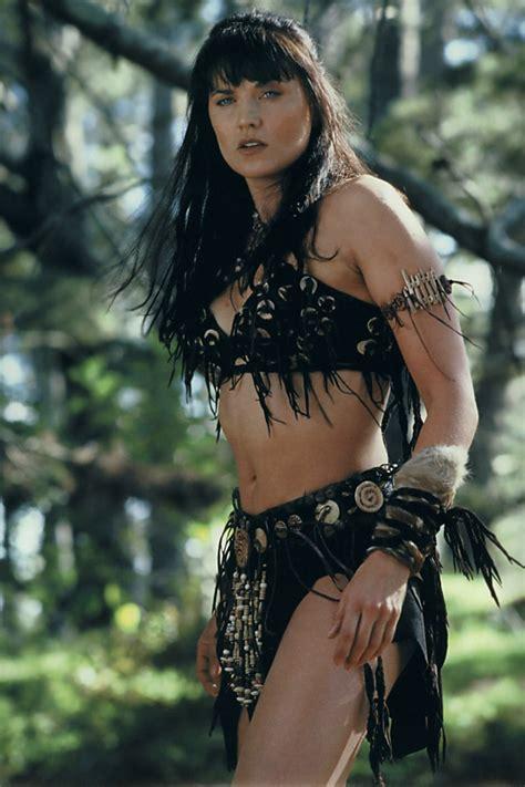 Ex Machina Cast by Xena Warrior Princess Images Xena Dangerous Prey