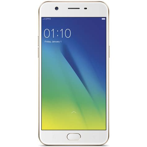 mobile phone unlocked oppo a57 unlocked mobile phone gold officeworks