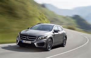 Mercedes Gla 250 4matic Mercedes Gla 250 4matic Cpp Luxury