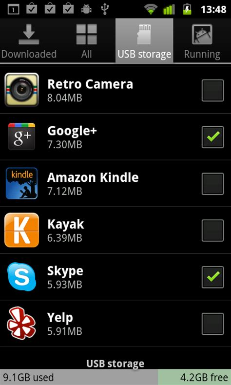 android storage how to move almost all android apps to sd card no root required