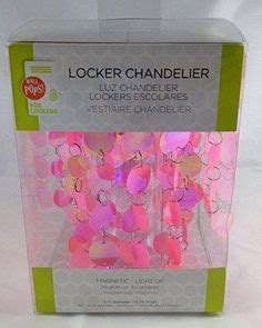 1000 ideas about locker chandelier on locker wallpaper locker accessories and