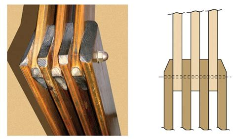ladario fai da te legno lada fai da te in legno di alto design bricoportale