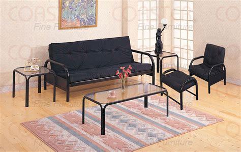 Futon Living Room Sets by Futon Living Room Set