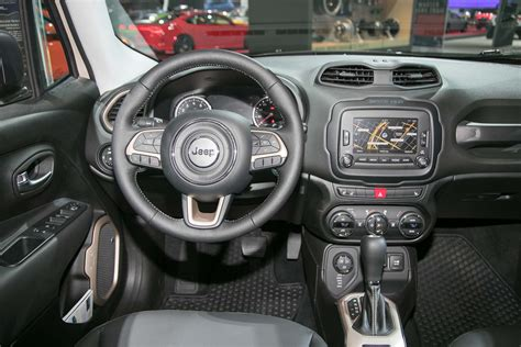 Jeep Interiors by When Can I Buy A Jeep Renegade Html Autos Post