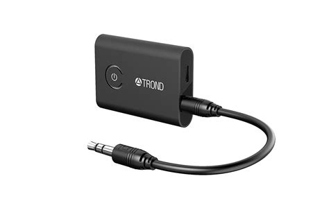 Adaptor Bluetooth five bluetooth headphone adapters for iphone 7 digital trends