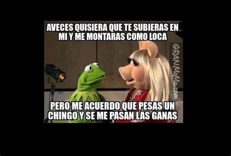 Memes De La Rana Rene - a veces quisiera lo mejor de la rana ren 233 en facebook
