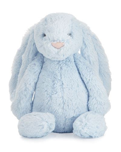 Mk N Kid Stelan Rabbit toys stuffed educational at neiman