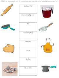 Cake Decorating Worksheets Free Kids Cooking Printables