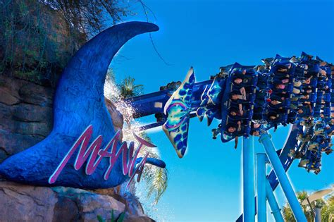six reasons to check out six reasons you need to check out seaworld orlando