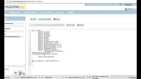 tutorial php generator php sentence generator tutorial part 1 classes get and